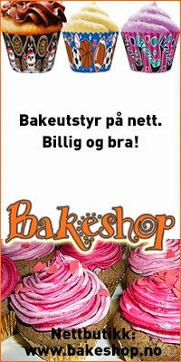 Bakeshop.no