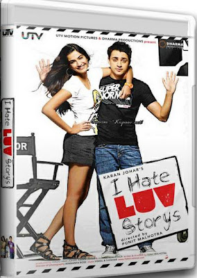 I Hate Luv Storys 2010 720p BRRip