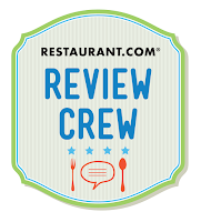 Restaurant.com review crew