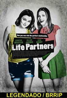 Assistir Life Partners Legendado 2014