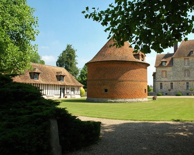 Vascoeuil - France