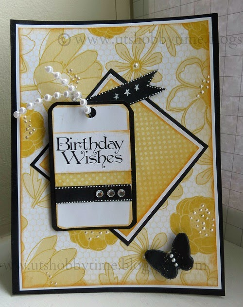 easy cardmaking ideas