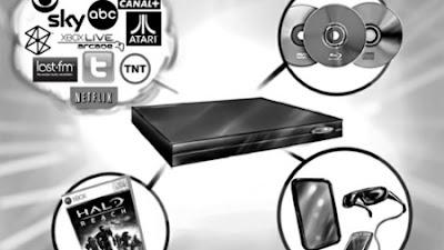 Segundo o documento vazado, o novo Xbox agregará ainda mais funções multimídia (Foto Divulgação))