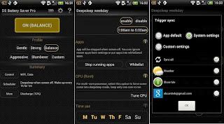 gambar Deep Sleep Battery Saver
