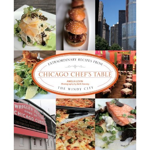 Green plenty chicago chef 39 s table cookbook for J s food bar 01708