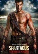 Spartacus Venganza Temporada 3 (2012) Online