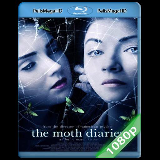 Los Diarios de la Mariposa (2011) 1080P HD MKV ESPAÑOL LATINO