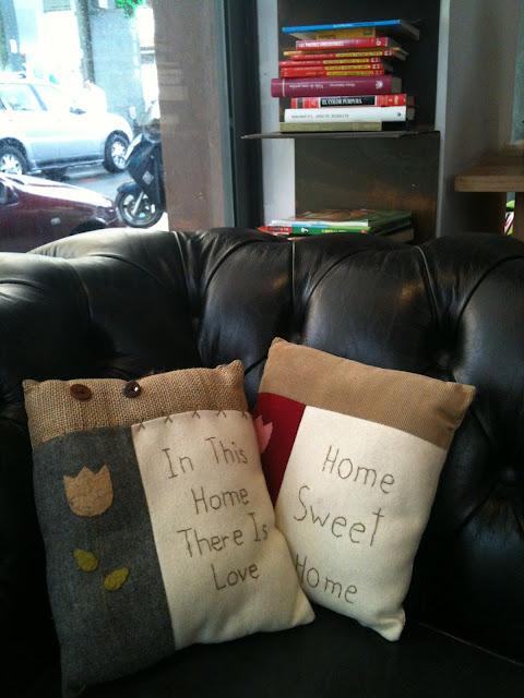 Hogar Dulce Hogar - Home Sweet Home
