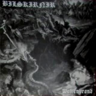 Bilskirnir - Weltenbrand [Single] (2011)