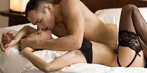 Posisi Hubungan Intim Terbaik Agar Cepat Hamil