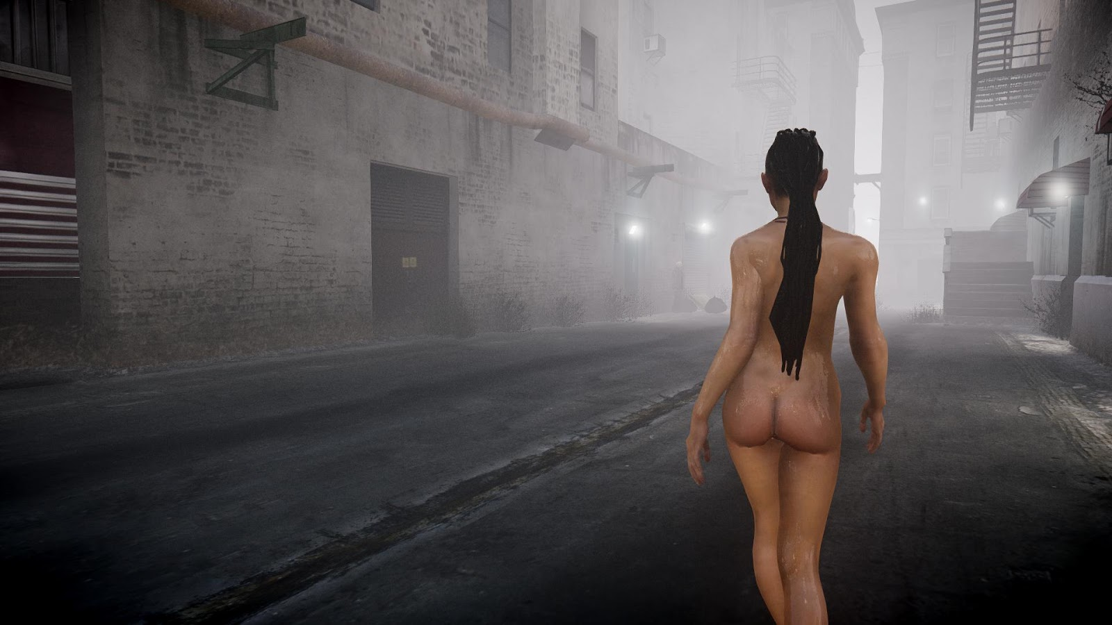 Nude girl in grand theft auto fucking galleries