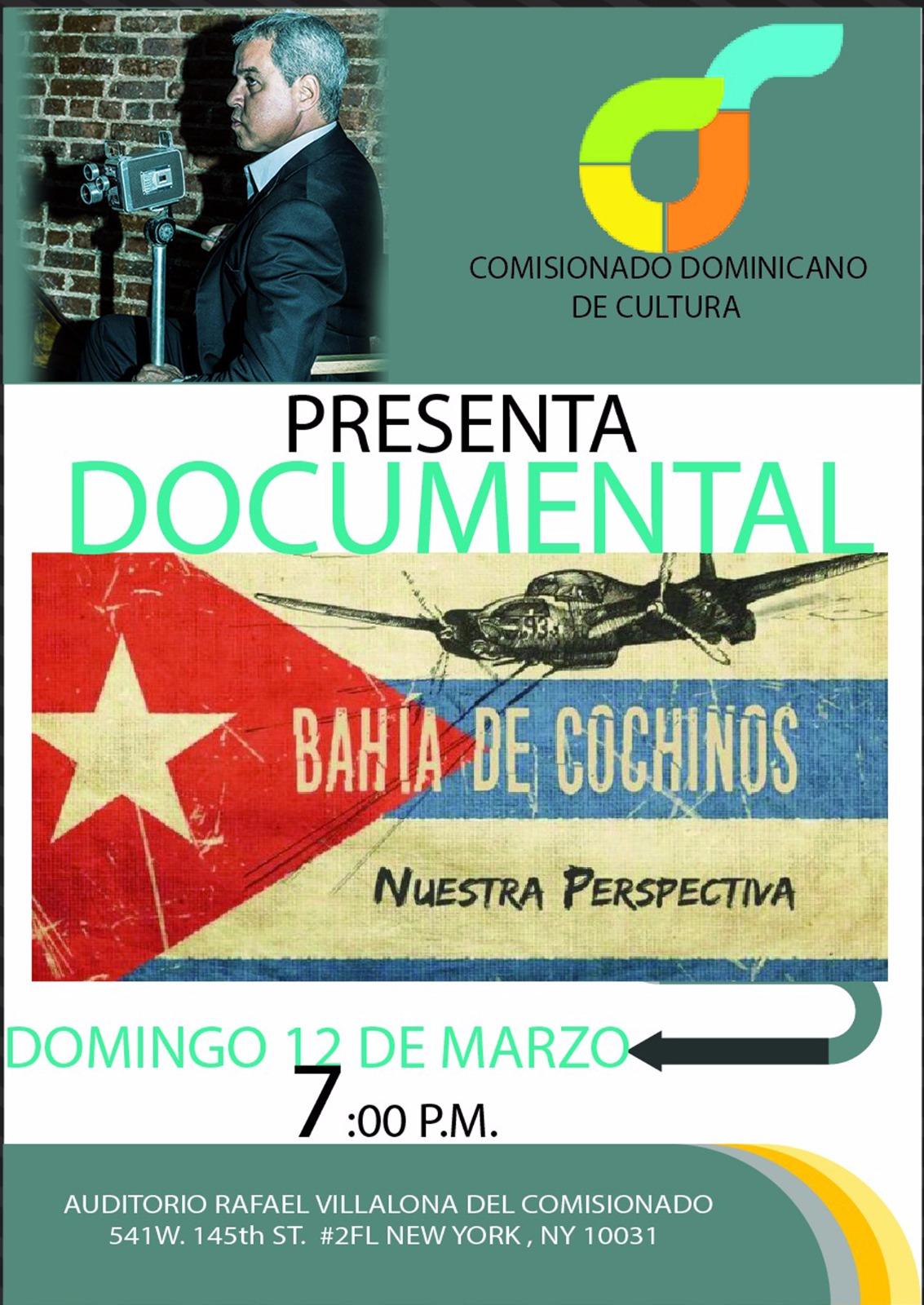 Cine Cubano en NYC