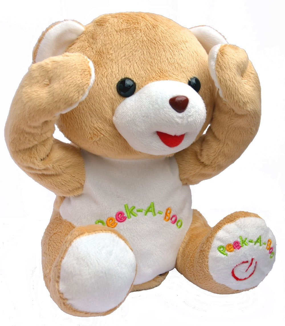not just another southern gal cute peek a boo teddy bear animated