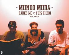 Cabes MC & Luis Cilho