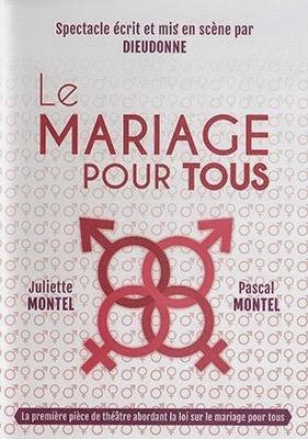 Dieudonné Le Mariage pour tous en Streaming