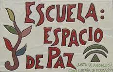 Escuela: ESPACIO DE PAZ