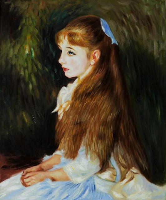 Pierre-Auguste Renoir 1841-1919 | French