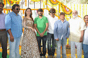 Bengal Tiger Movie launch event photos-thumbnail-2