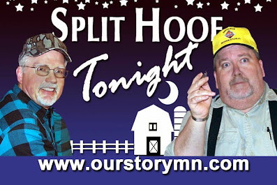 "KLUK TV Enters The Late-Nite TV Wars With ""Split Hoof Tonight"""