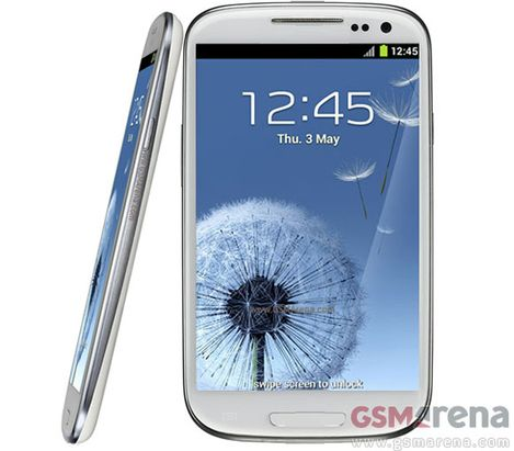 Samsung Galaxy Note II Release