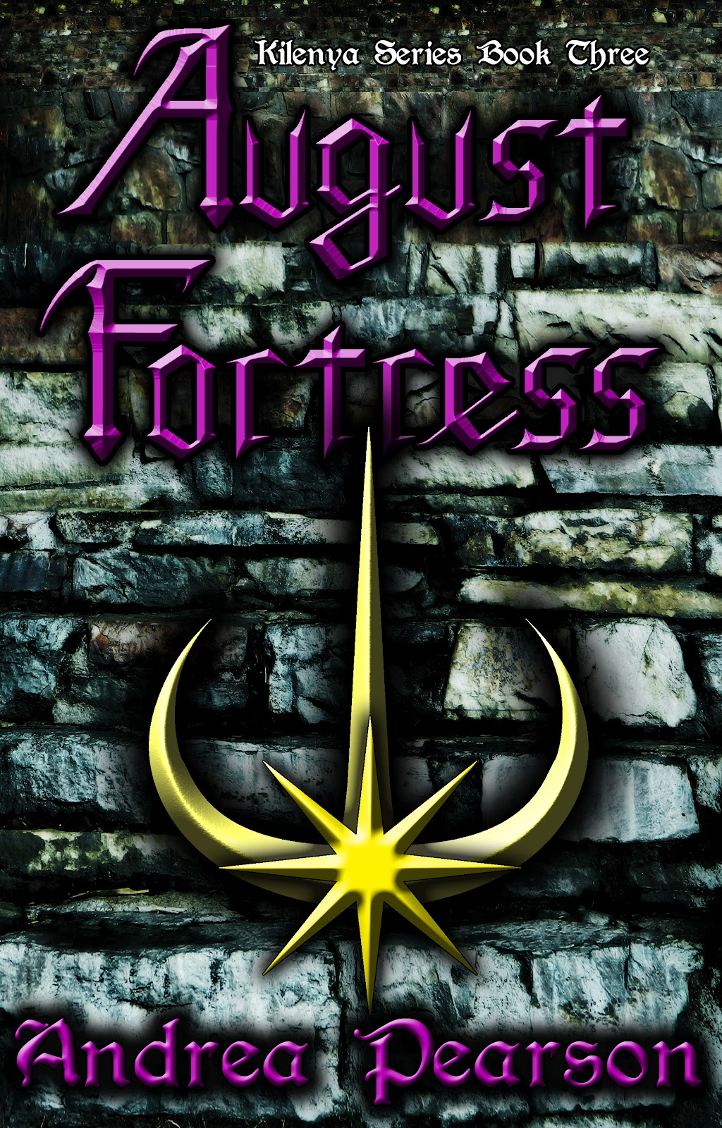 Andrea pearson books 2012 august fortress kilenya series book three on smashwords for 399 fandeluxe Images