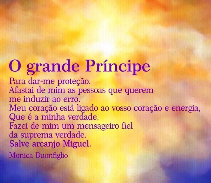 O GRANDE PRINCIPE