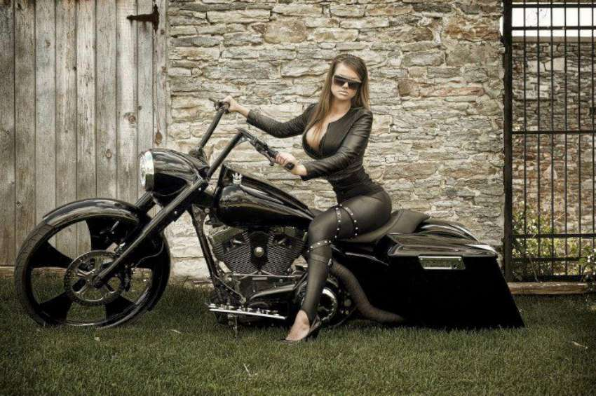 90 miles from tyranny collection of hot girls on motorcycles 1