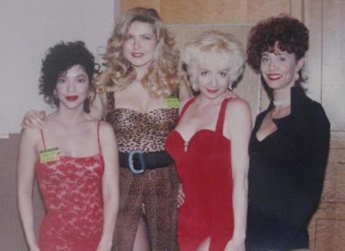 Ria Coyne ICLOUD LEAK gangbang nude femdom orgy