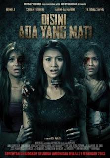 Download Film Disini Ada Yang Mati 2013