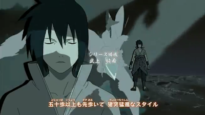 Download Lagu Naruto Shippuden Opening 13 NICO Touches The Walls - Niwaka Ame ni Momakezu