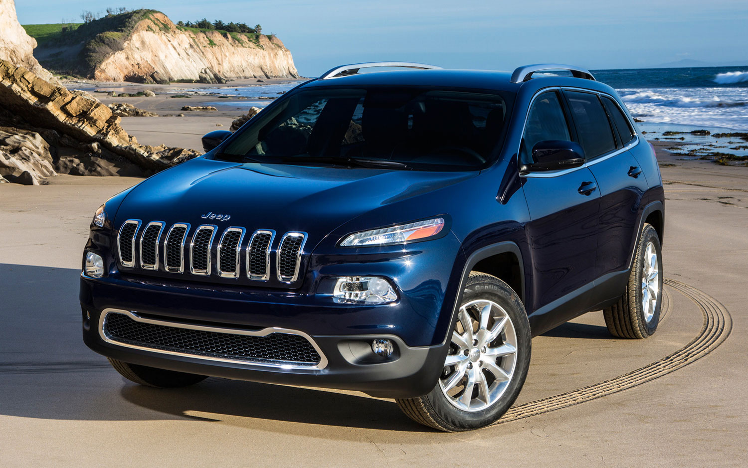 2014 jeep cherokee is the new liberty cars model 2013 2014. Black Bedroom Furniture Sets. Home Design Ideas