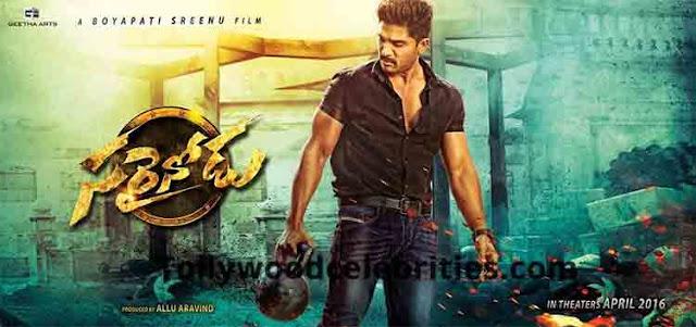 New Record for Allu Arjun New Movie