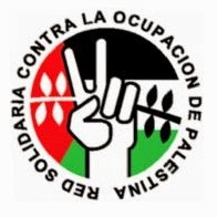 Miembro de la Red Solidaria Contra la Ocupación de Palestina - RESCOP