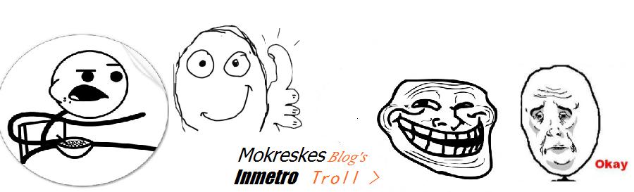 Mokreskes Blog's