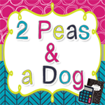 2 Peas and a Blog