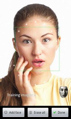 facelock app