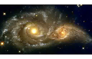 foto terbaik teleskop hubble