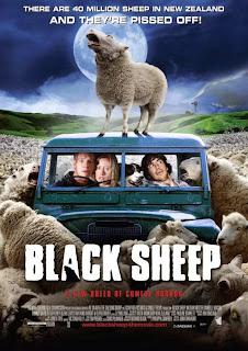 Watch Black Sheep (2006) movie free online