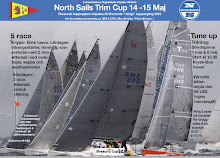 North Sails Trim Cup 2016