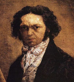 francisco de goya biography Francisco de goya y lucientes biography goya was born in a very poor village called fuendetodos, near saragossa, in aragon, on 30 march 1746 goya's father was a gilder in saragossa and it was there that goya spent his childhood and adolescence.