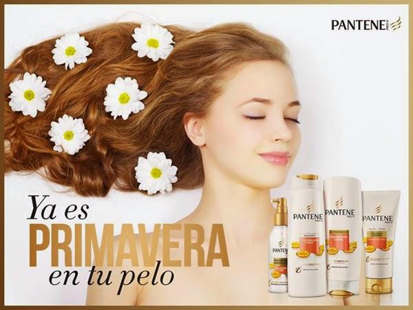 Pantene Pro V prevención caída del pelo