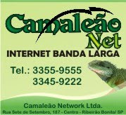 Camaleão Net