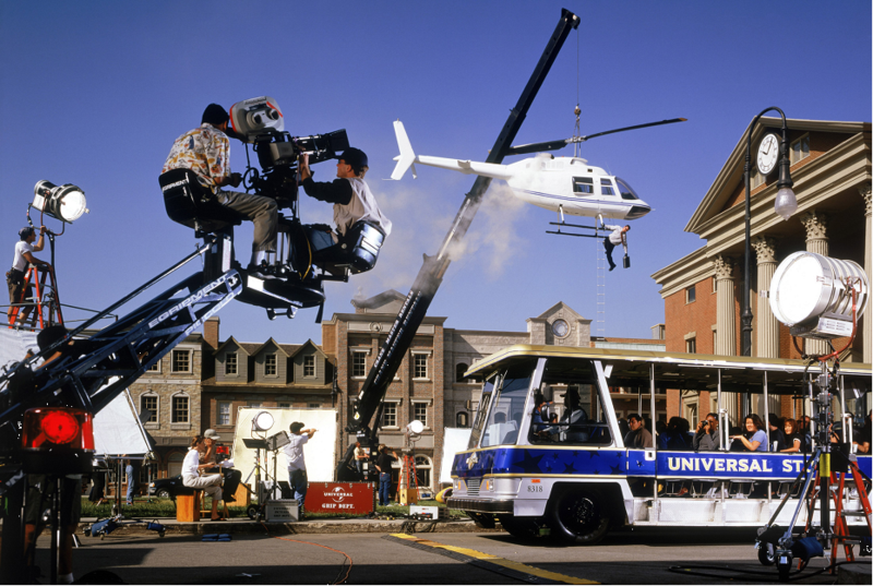 Film Internships - University of California, Los Angeles