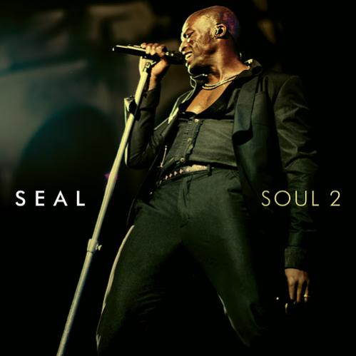 Download CD Seal Soul 2   2011