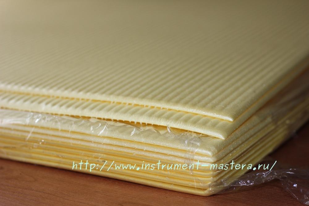 Теплон — подкладка под напольное покрытие