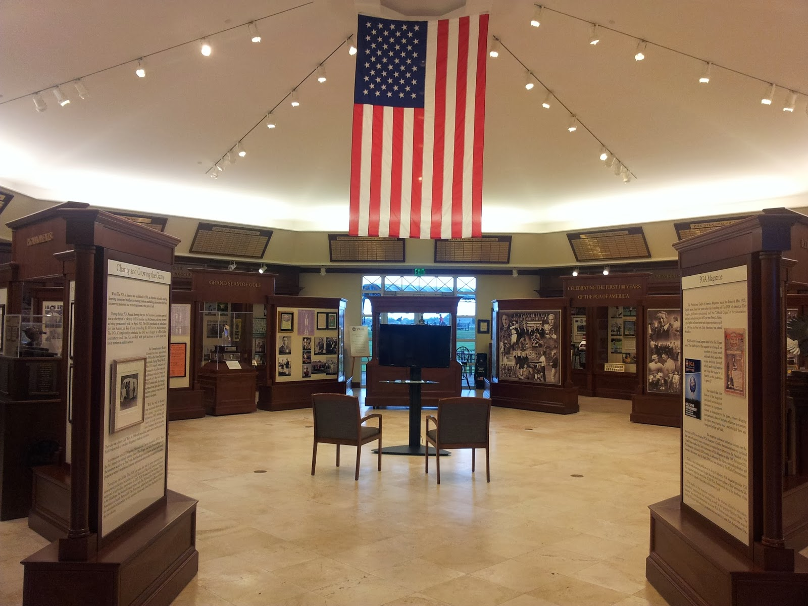pga museum of golf in port st lucie