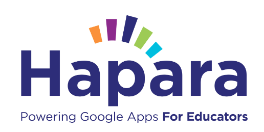 Hapara Google Apps for Education Resources