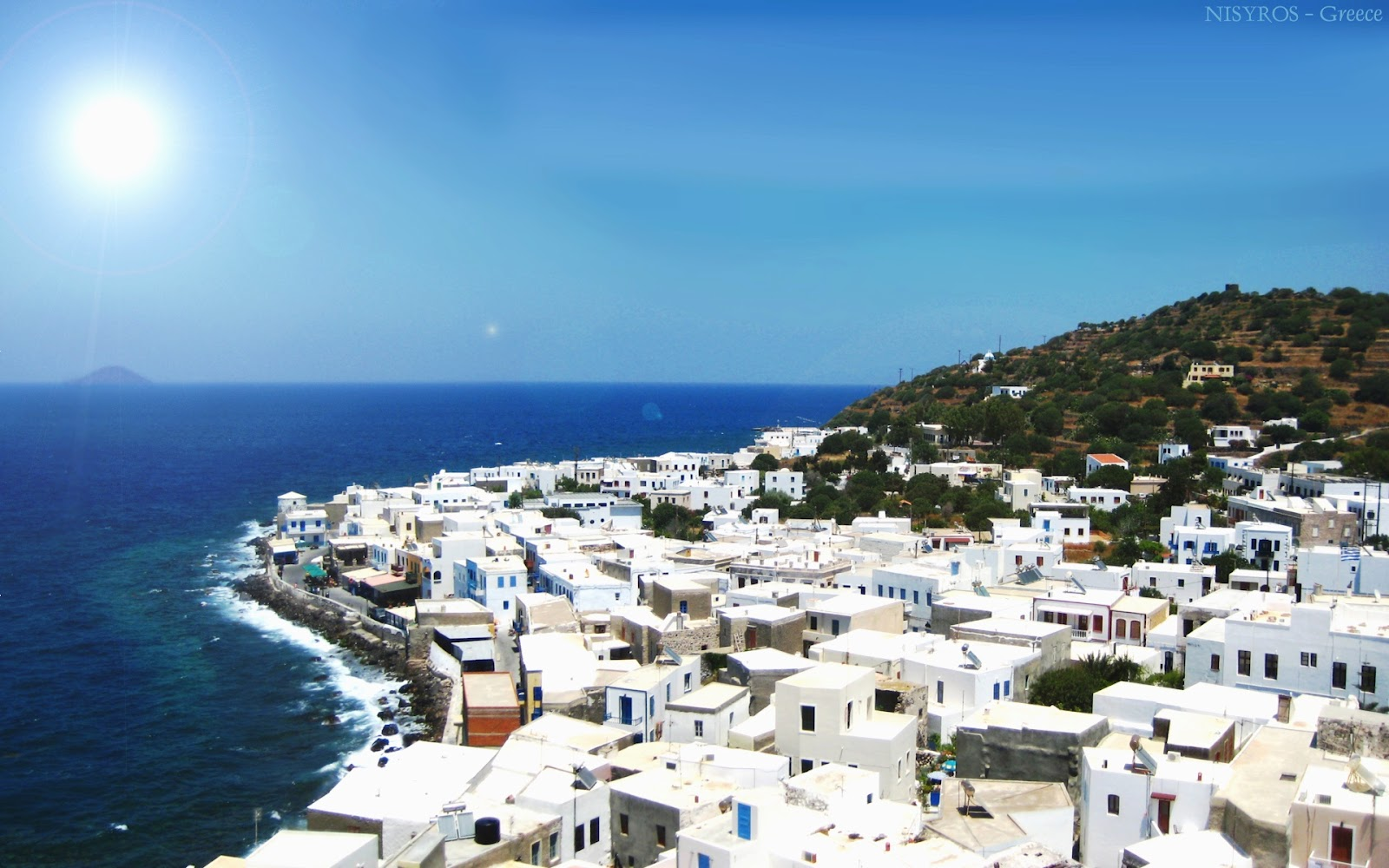 Best Places In The World Greece