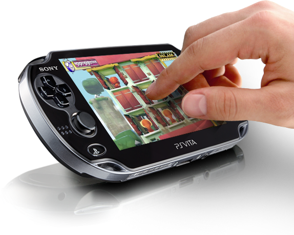 Sony forced to lower the price of the Sony Wi-Fi PlayStaion Vita by $100 in US and €100 in Europe