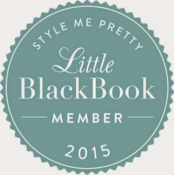 "Thank You ""Style Me Pretty""!"